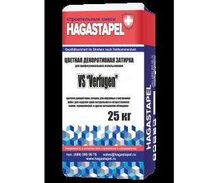 Hagastapel Цветная декоративная затирка Verfugen VS-600