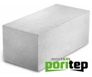 Газобетонные блоки Poritep С ЗАВОДА