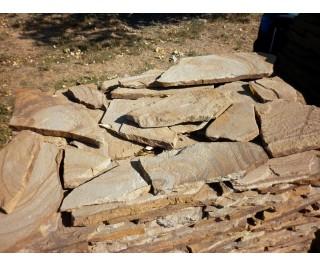 Камень (песчаник)