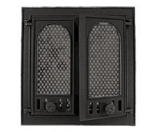 Каминная дверца Pisla 126 НТТ