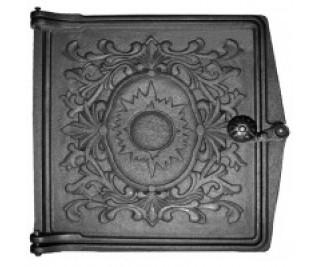 Дверца топочная ДТ-3 (Р)